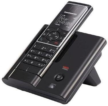 Daewoo DTD 4000 - Teléfono Fijo: Amazon.es: Electrónica