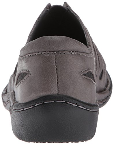Loafers Propét Frauen Loafers Grey Grey Pewter Frauen Propét xO4Xwq