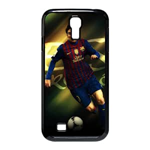 Samsung Galaxy S4 I9500 Lionel Messi pattern design Phone Case H12LM087293