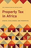 img - for Property Tax in Africa: Status, Challenges, and Prospects book / textbook / text book