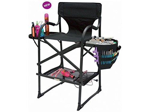Buy Now  sc 1 st  Aesthetic Salon & PRESALE------# MU2R Tuscany Pro Makeup \u0026 Hair Portable Chairs Unique ...