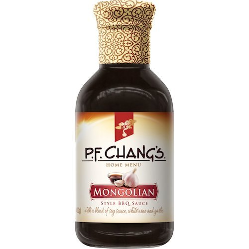 Pf Changs   Award Winning Signature Sauce   Best For Grilling And Stir Fry   Various Flavors  Mongolian