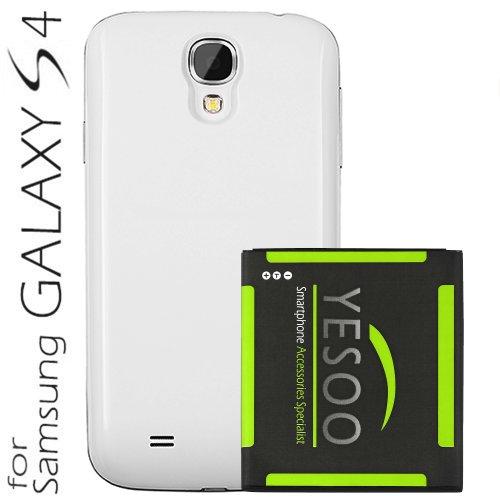 YESOO Samsung GT I9500 5200mAh Extended