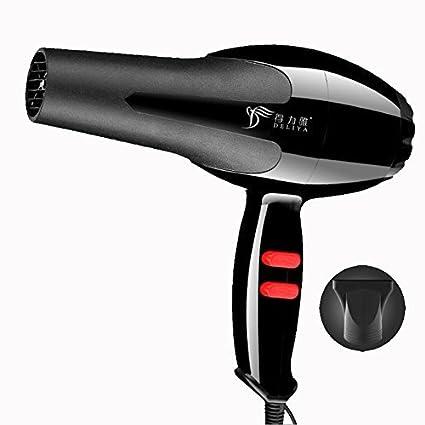 Secador de pelo hogar secador de pelo profesional regalo regalar secador de pelo caliente y frío