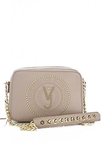 Compartiments Clout Logo Pochette Double Versace 7xqEwgHc