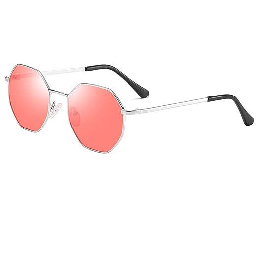 Yangjing-hl NuevosGafas de Sol Hombre Gafas de Sol ...