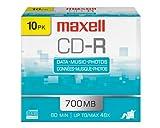 Maxell 648210 CD-R