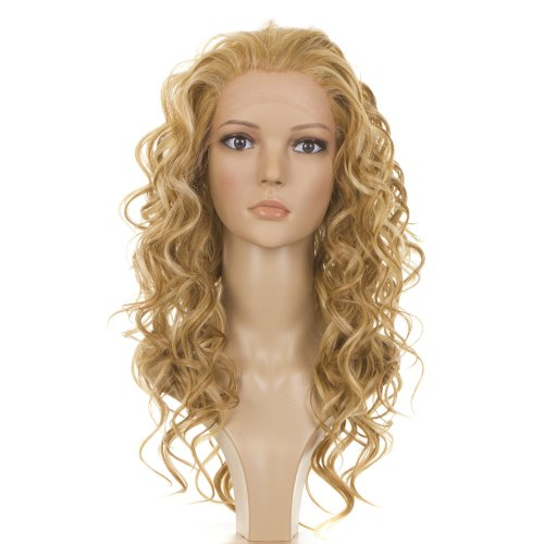 Instant Lace Front Wig - 6