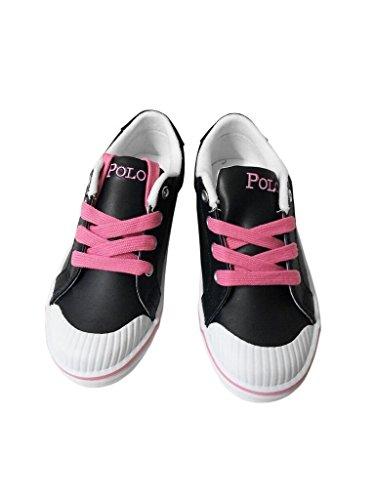 Ralph Lauren navy Leather Sneaker/Halbschuhe Gr. 37 oder 39