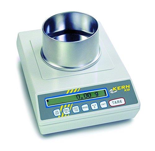For Demand wlpf240Serie KB Bilancia di precisione, senza omologazione, senza regolazione automatico interno, 240g scuola di pesaje, 0.001g graduati