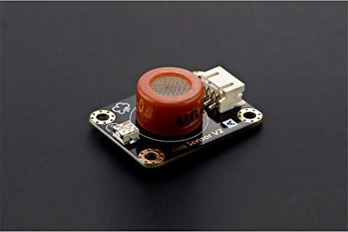 2pcs Water Level Sensor Depth of Detection Water Sensor for Arduino UUMW
