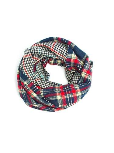 Bohomonde Blanket Infinity Reversible Houndstooth product image