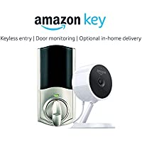 Up to $144.98 off select Amazon Key Home Kits
