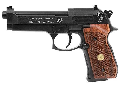 Beretta 92FS CO2 Pellet Gun air pistol by Beretta