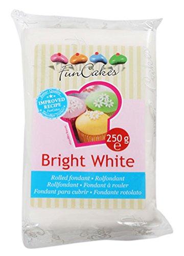 2 opinioni per FunCakes Pasta di Zucchero Bianco-