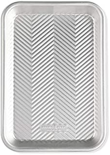 product image for Nordic Ware Prism Eighth Baking Sheet, 1/8, Natural