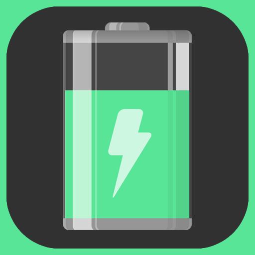 Extended Battery Bat - Battery Saver HD