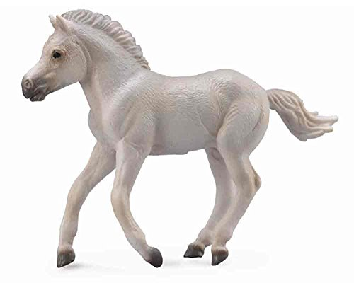 CollectA Fjord Foal, Grey