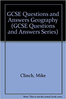 Gcse Questions And Answers Geography Descargar ebooks PDF