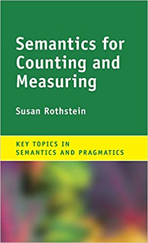 amazon semantics for counting and measuring key topics in