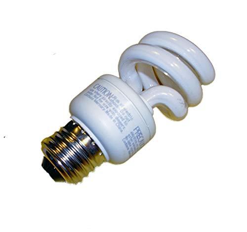 Ridgid R869 Work Light Replacement 9 Watt Fluorescent Light Bulb # 019372001019