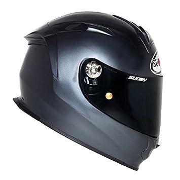 Suomy Sr Sport Uni Integral casco tamaño 2 X L (63/64)