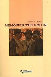 Memoires d'un Goujat