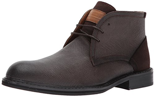 Steve Madden Mens Fresco Chukka Boot Brown