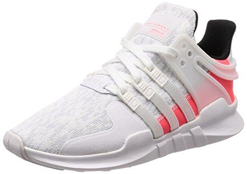 Scarpe Da Ginnastica Adidas Original Support Adv Mens Scarpe Da Ginnastica Da Ginnastica Bianche Turbo Bb2791