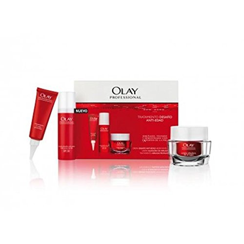 Amazon.com: ESTUCHE OLAY PROFESSIONAL DESAFIO + REGALO: Beauty