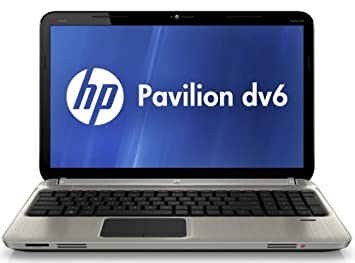 HP Pavilion dv6-6196ss - Ordenador portátil (Intel Core i7, i7-2630QM