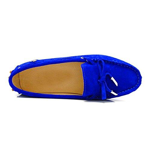 roi Bleu Minitoo Ballet Bleu femme wFwaAYxHqI