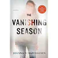 The Vanishing Season: A Mystery (Ellery Hathaway Book 1)