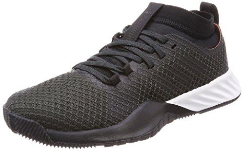 adidas Damen Crazytrain Pro 3.0 Fitnessschuhe Schwarz (Cblack)