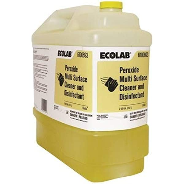 Ecolab 14 Plus All Purpose Cleaner 2 Liter Hand Surface Multi