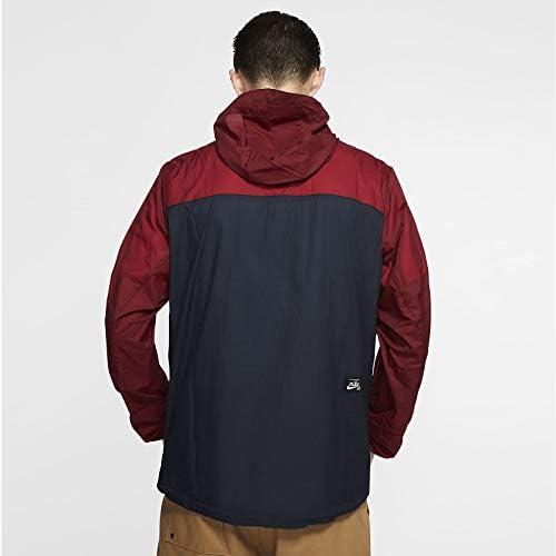 Nike Herren M Nk Sb JKT Anorak Su19 Jacket: : Sport