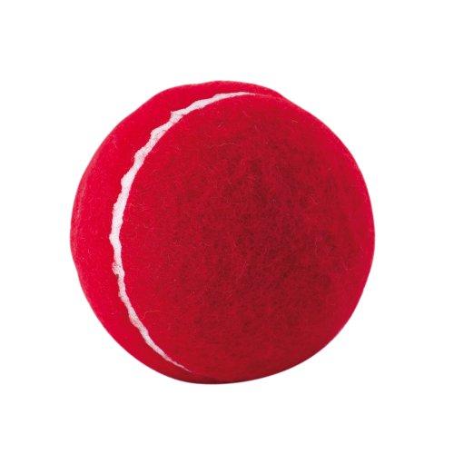 Nivia Heavy Cricket Tennis Hard product image