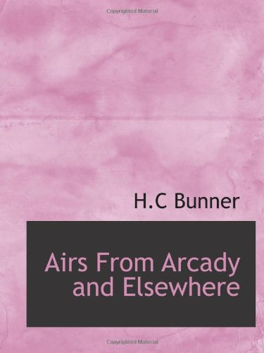 Airs From Arcady and Elsewhere pdf