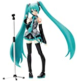 : Good Smile Hatsune Miku: Figma Action Figure