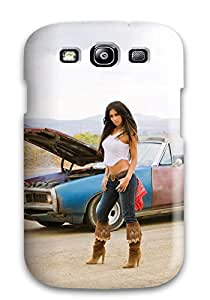 New Style New Arrival Pussycat Dolls Case Cover/ S3 Galaxy Case 6661768K71903399