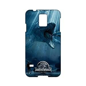 Jurassic World 3D Phone Case for Samsung Galaxy S5