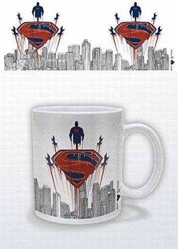 Posters Superman Poster Photo Coffee Mug