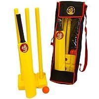 Fasttrack Cricket equipo de deportes niños interiores o