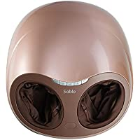 Sable Shiatsu Foot Massager with Heat Function