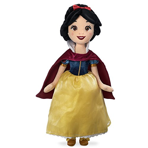 Disney Snow White Plush Doll - 18 Inch