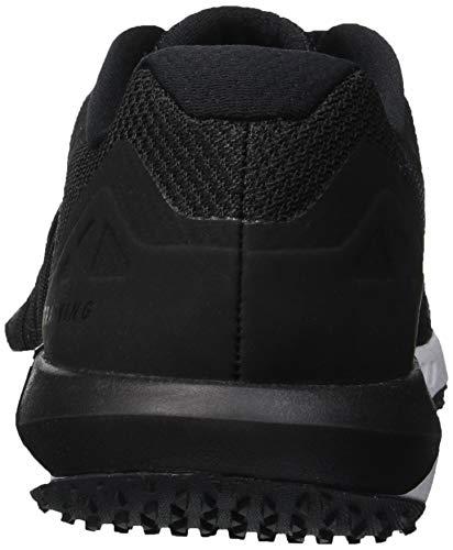 black Trainer Ginnastica Uomo anthracite Da Basse Nike white Retaliation 2 Nero 001 Scarpe aXWzqf