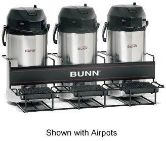 Bunn Universal Airpot Racks -UNIV-3-0002 (Airpots Sold ()