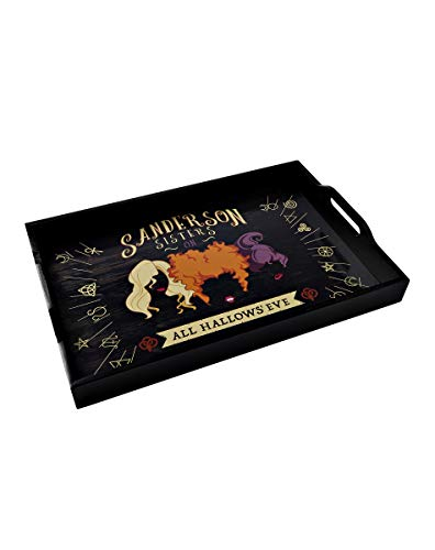 Sanderson Sisters Hocus Pocus Serving Tray | Officially Licensed]()