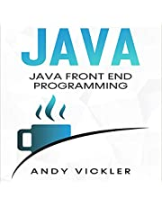 Java Front End Programming: Java, Book 2