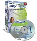 VIDEO PROFESSOR: LEARN eBAY COMPLETE 3-CD SET [Pc]